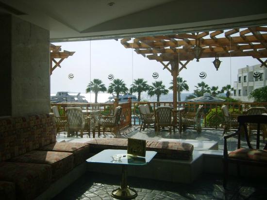 Safir Hotel Hurghada : Lobby