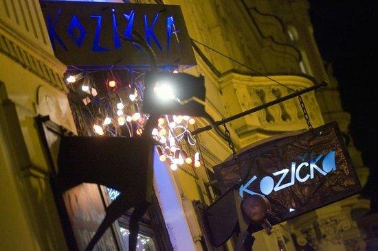 Restaurace Kozicka Photo