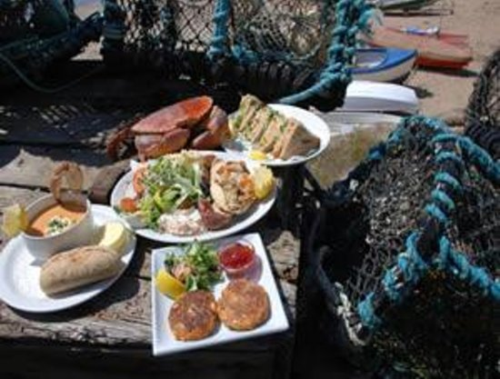 Port Light Hotel Restaurant Photo