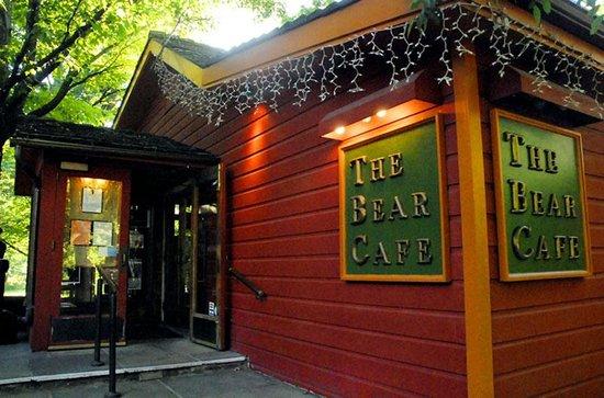Bear Cafe Foto