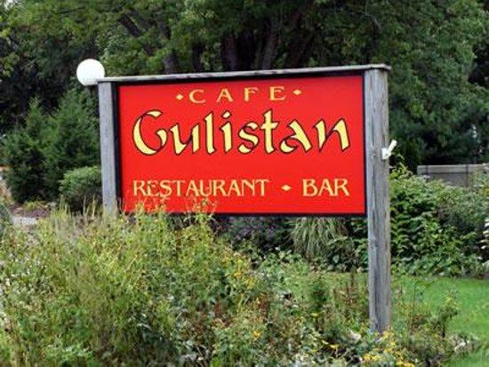 Foto de Cafe Gulistan