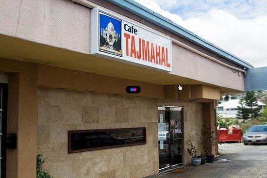 Best Indian Restaurant On Oahu
