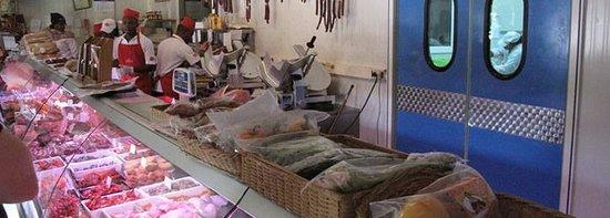 Quality Cuts Butcherie