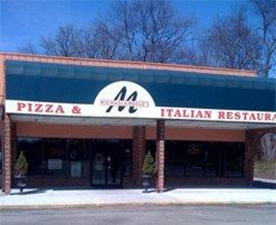 Michaelangelos Italian Restaurant Foto