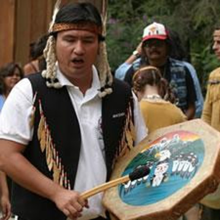 Salmon Trail Aboriginal Tourism