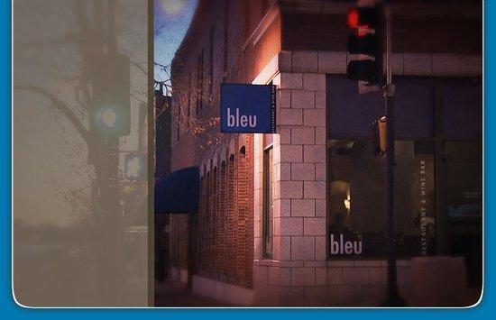 Bleu Restaurant & Wine Bar