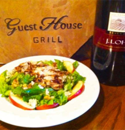 Guest House Grill Foto