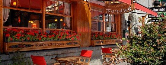 Restaurant La Marmite