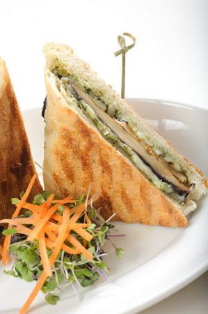 Calafia Cafe Photo