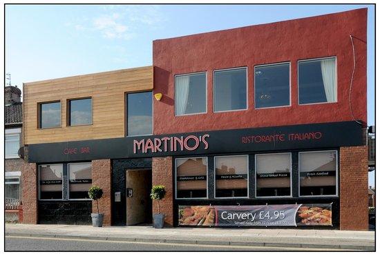 Martino's Restaurant