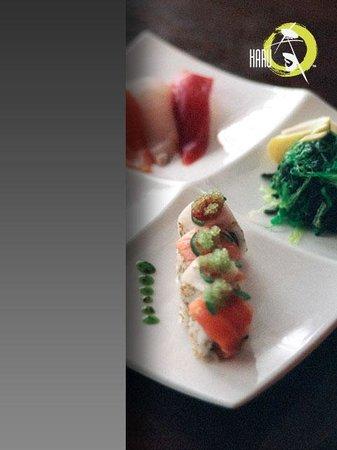 Haru Sushi - Wall Street