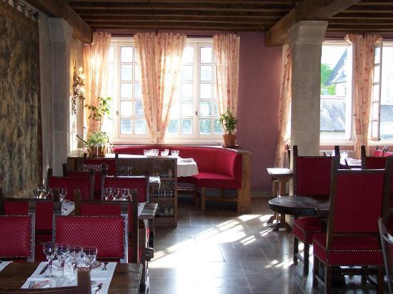 Restaurant La Botte de Nevers Photo