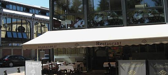 Restaurant L'Estagnol