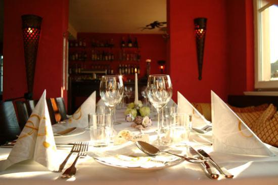 Restaurant Riff Photo