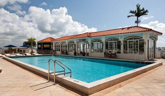 Restaurants Near Intercontinental Hotel Miami