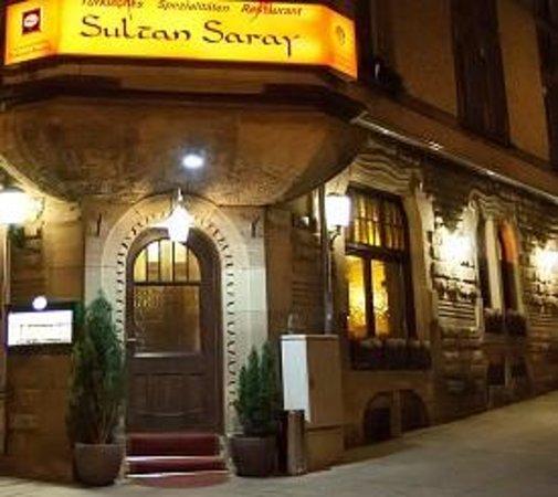 Restaurant Sultan Saray, Stuttgart - Restaurant