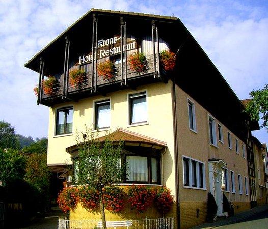 Hotels Und Pensionen Buchen Odenwald