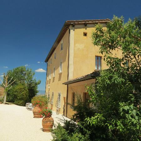 Villa Cicolina: Villa