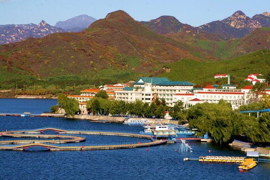Yanqi Lake Beijing China Top Tips Before You Go