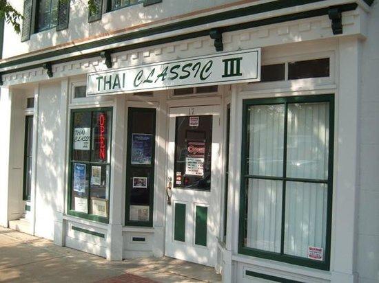 Thai Classic IV Restaurant Foto