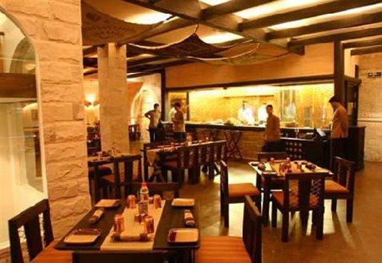 Bukhara Grill Photo