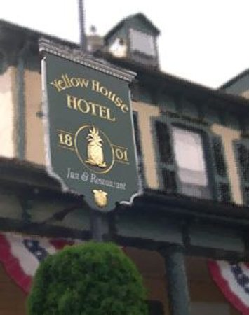 Yellow House Hotel照片