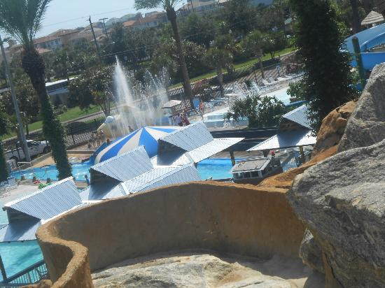 Big Kahuna's Water and Adventure Park: the kiddy part of the park