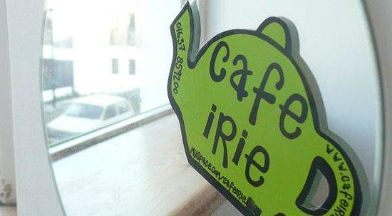 Cafe Irie Photo