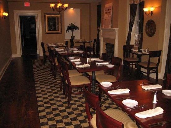 The Brick Restaurant & Tavern Foto