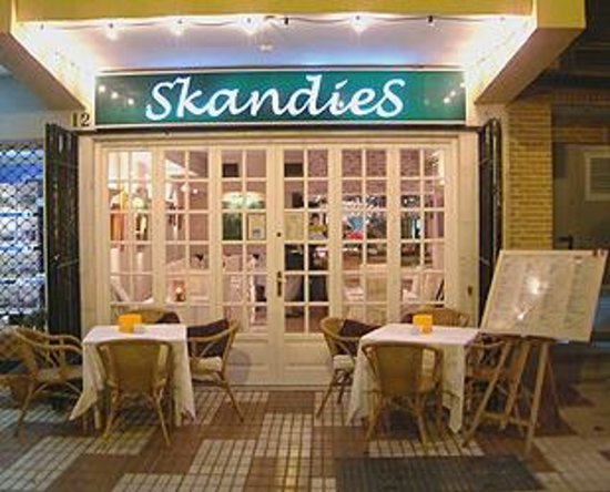 Skandies Photo