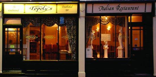Topolys Italian