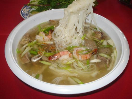duck pho - Picture of Pho Lena, Anchorage - TripAdvisor