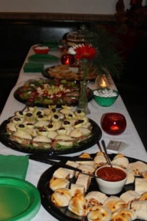 Diner d'Argento Foto