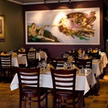 Villa Nuova Restaurant Photo