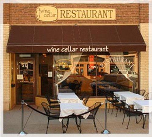 Wine Cellar Restaurant Rapid City