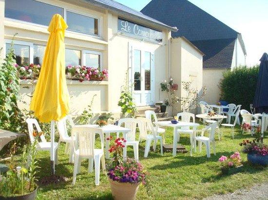 Foto de Restaurant Le Cornouaille