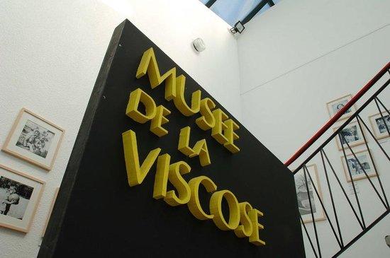 Musee de la Viscose