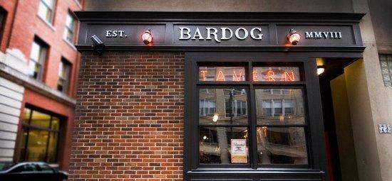 Bardog Tavern