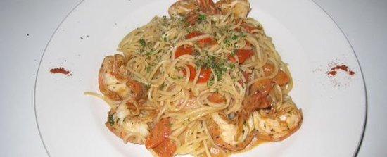 IL Colosseo Italian Restaurant Foto