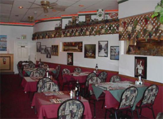 Foto de Mario's Italian Restaurant