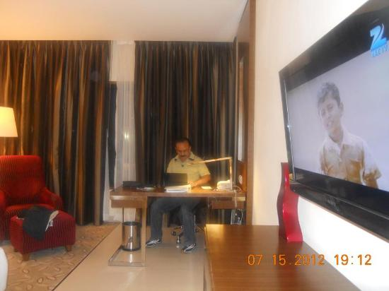 Holiday Inn Cochin照片