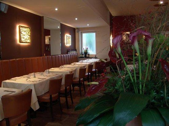 Casa Di Roma Hamburg St Georg Restaurant Reviews