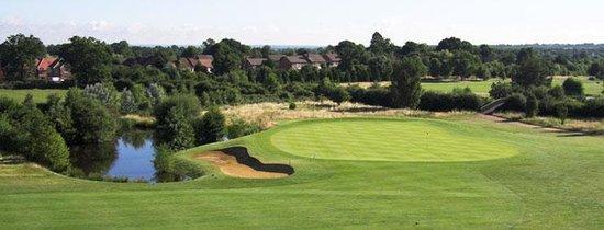 Blue Mountain Golf Centre