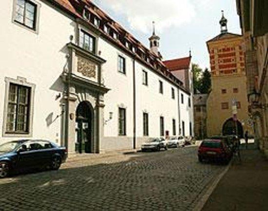 Augsburger Puppentheatermuseum Photo