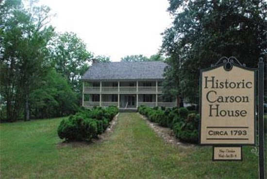 Historic Carson House Marion Nc Top Tips Before You Go