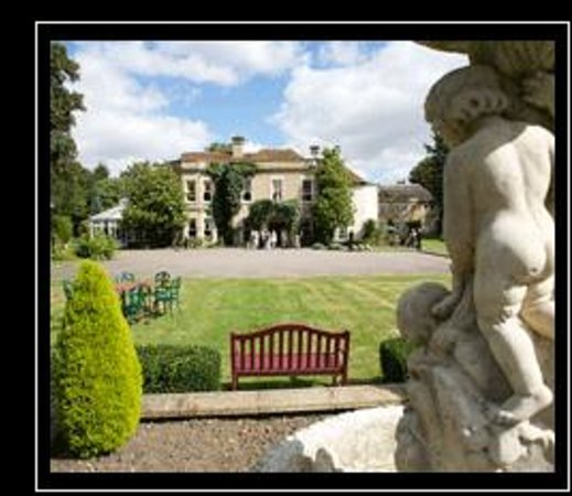 Sunday Lunch Restaurant At Woodlands Manor Hotel Bedford Traveller Reviews Tripadvisor