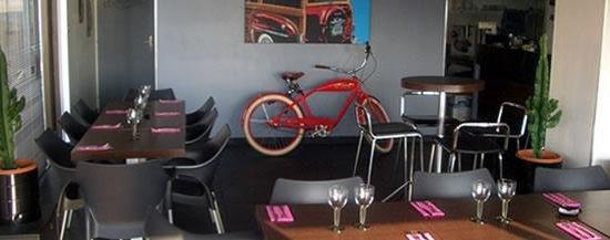 Le Cafe Sud Photo