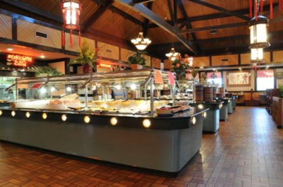 Great Wall Buffet, Englewood - Opiniones sobre ...