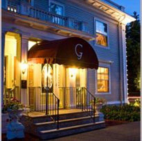 The Gateways Inn & Restaurant Photo