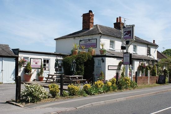 Bed And Breakfast In Twyford Reading